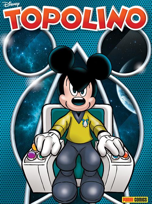 Cover Topolino 3079