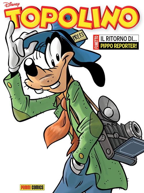 Cover Topolino 3089