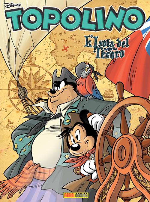 Cover Topolino 3094