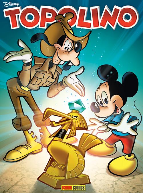 Cover Topolino 3097