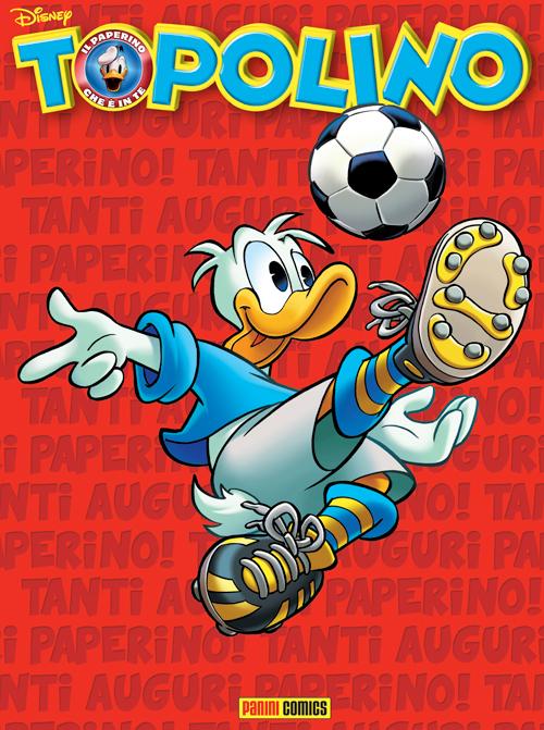 Cover Topolino 3106