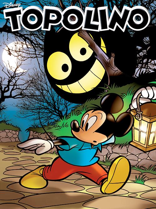 Cover Topolino 3127