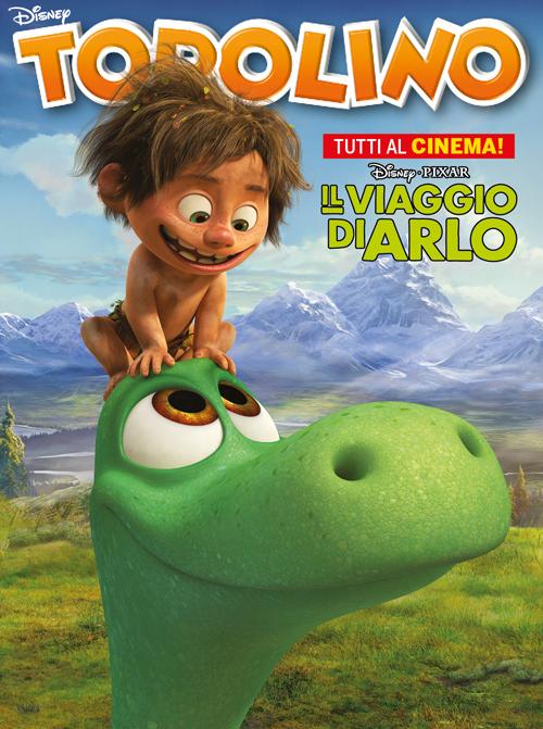 Cover Topolino 3131