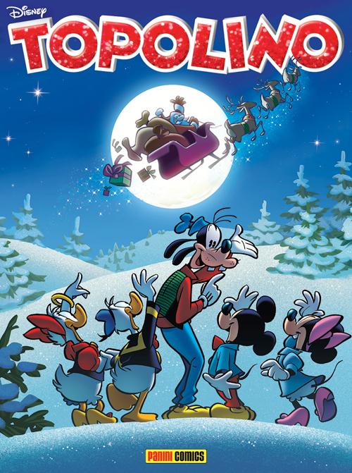 Cover Topolino 3135