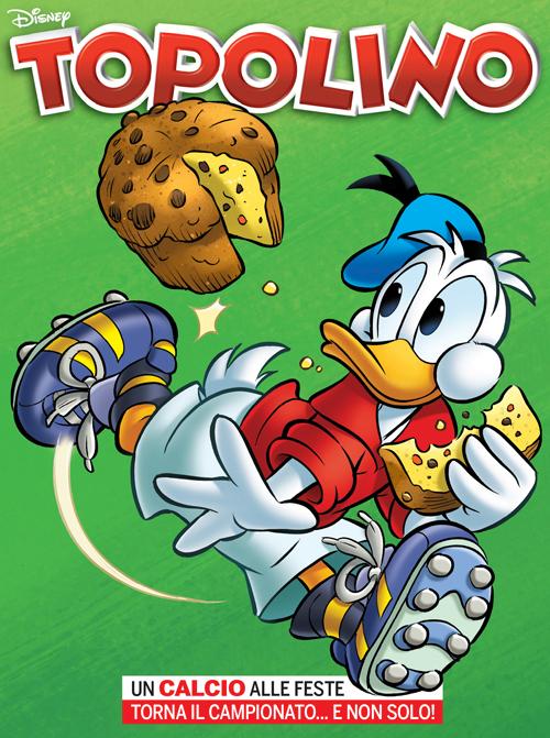 Cover Topolino 3137