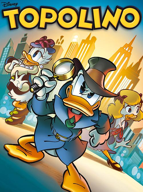 Cover Topolino 3149