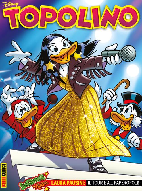 Cover Topolino 3157