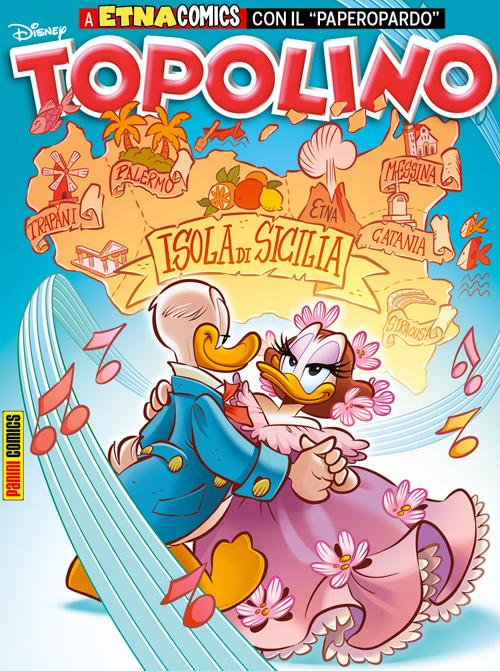 Cover Topolino 3158