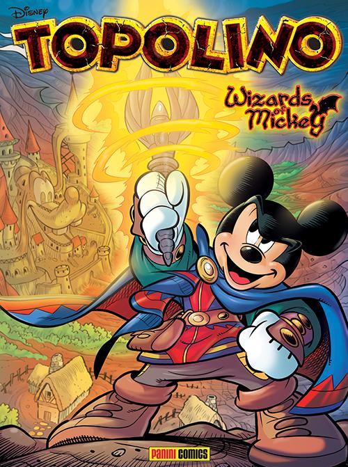 Cover Topolino 3176