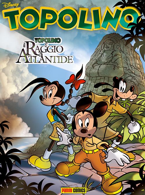 Cover Topolino 3177