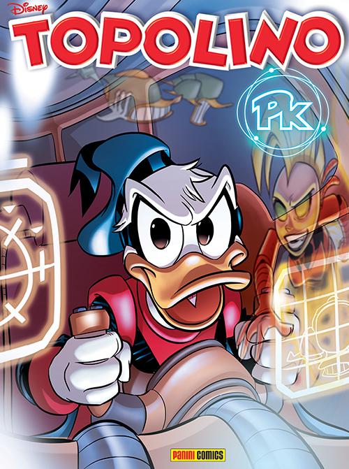 Cover Topolino 3181