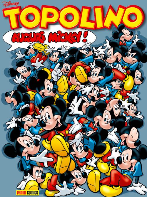 Cover Topolino 3182