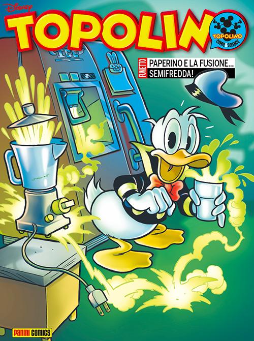 Cover Topolino 3186