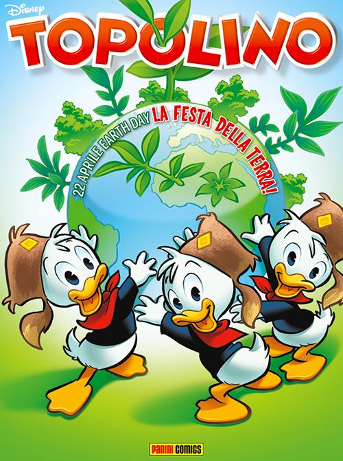 Cover Topolino 3204