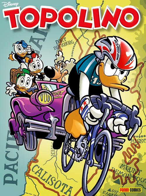 Cover Topolino 3206