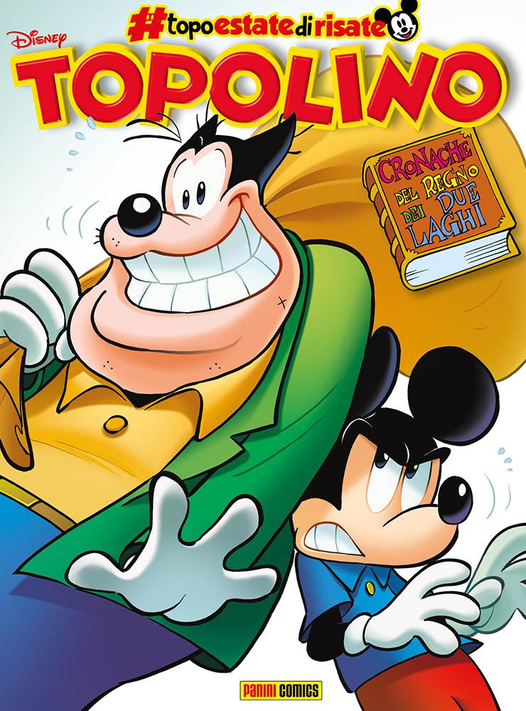 Cover Topolino 3216