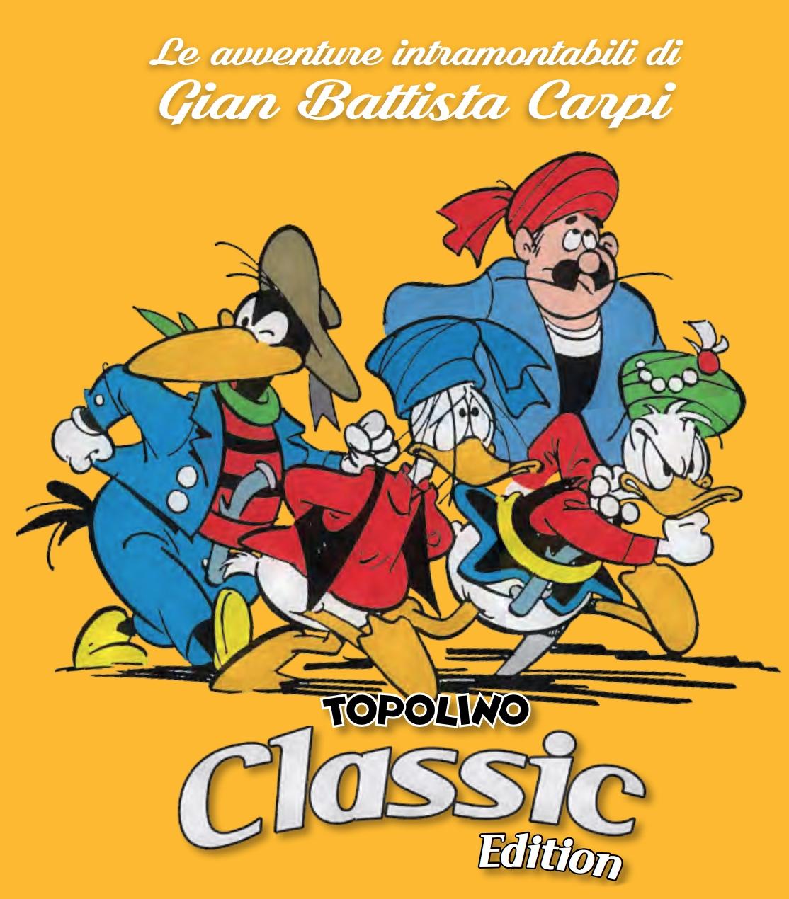 Cover Topolino Special Edition 11