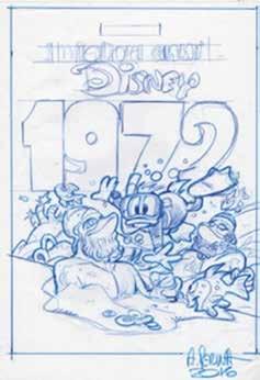 Cover I migliori anni Disney 13