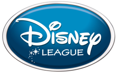 Logo Disney League