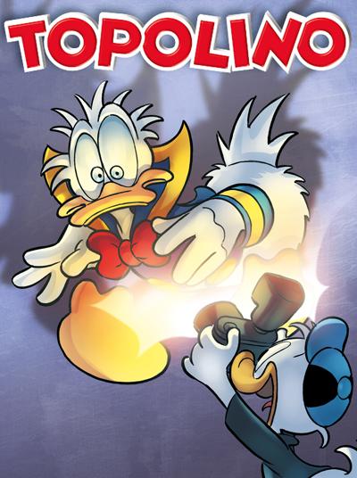 Cover Topolino 2948