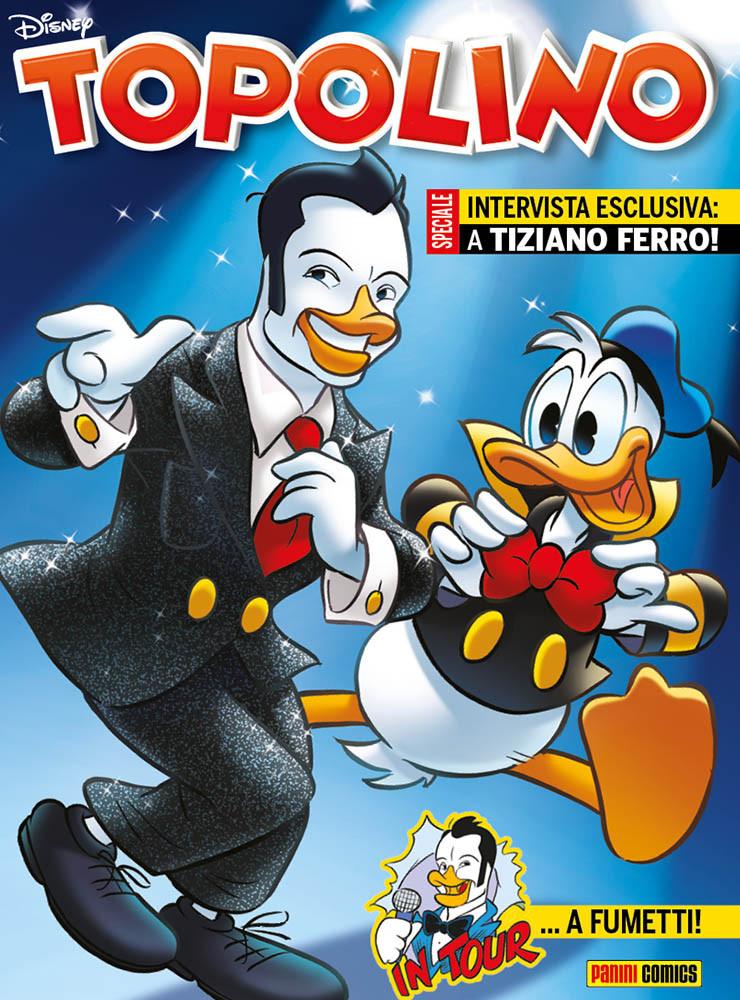 Cover Topolino 3212