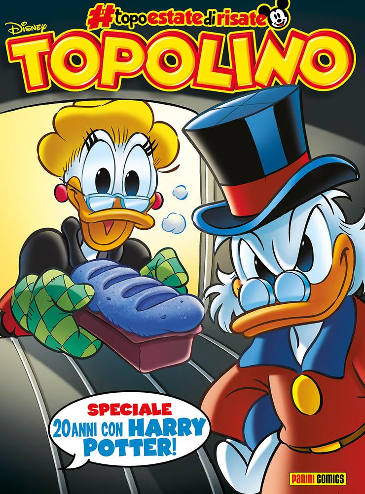 Cover Topolino 3213